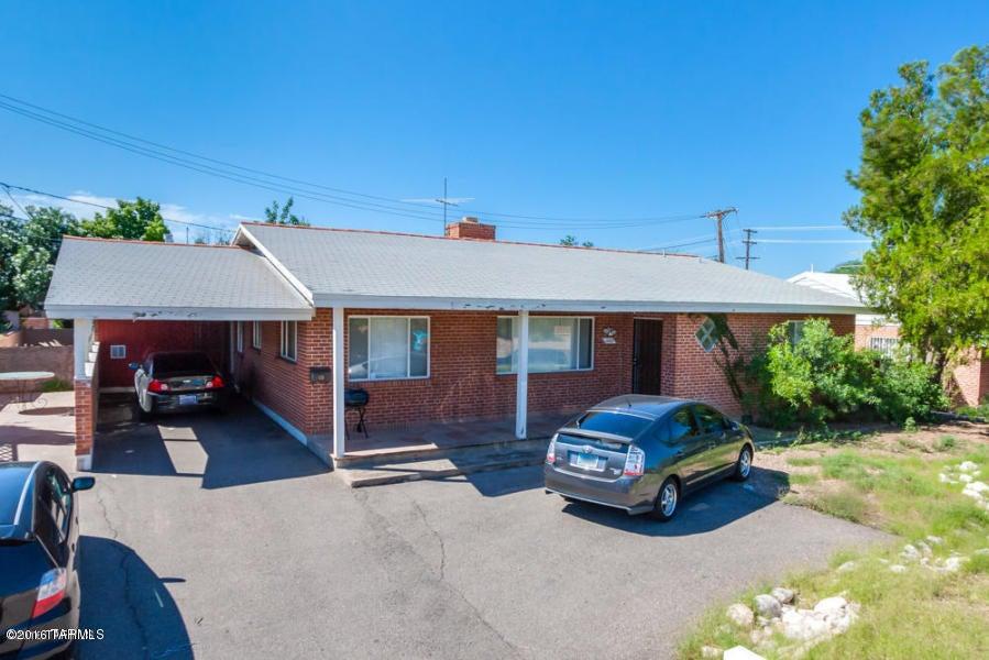 2212 E La Mirada Street, Tucson, AZ 85719
