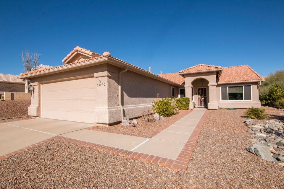 63430 E Desert Crest Drive, Tucson, AZ 85739