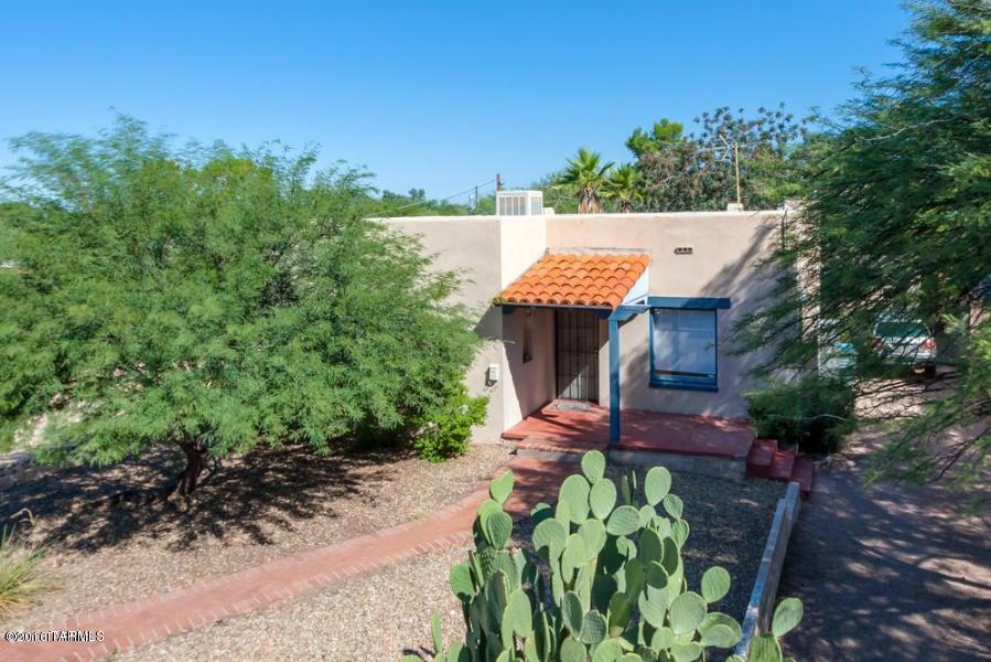 2807 E Lee Street, Tucson, AZ 85719