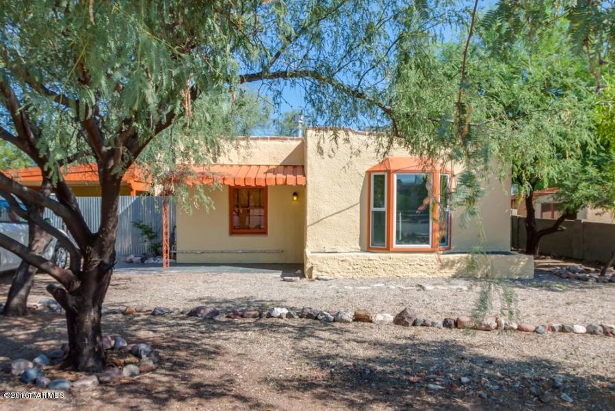 2923 E Edison Street, Tucson, AZ 85716