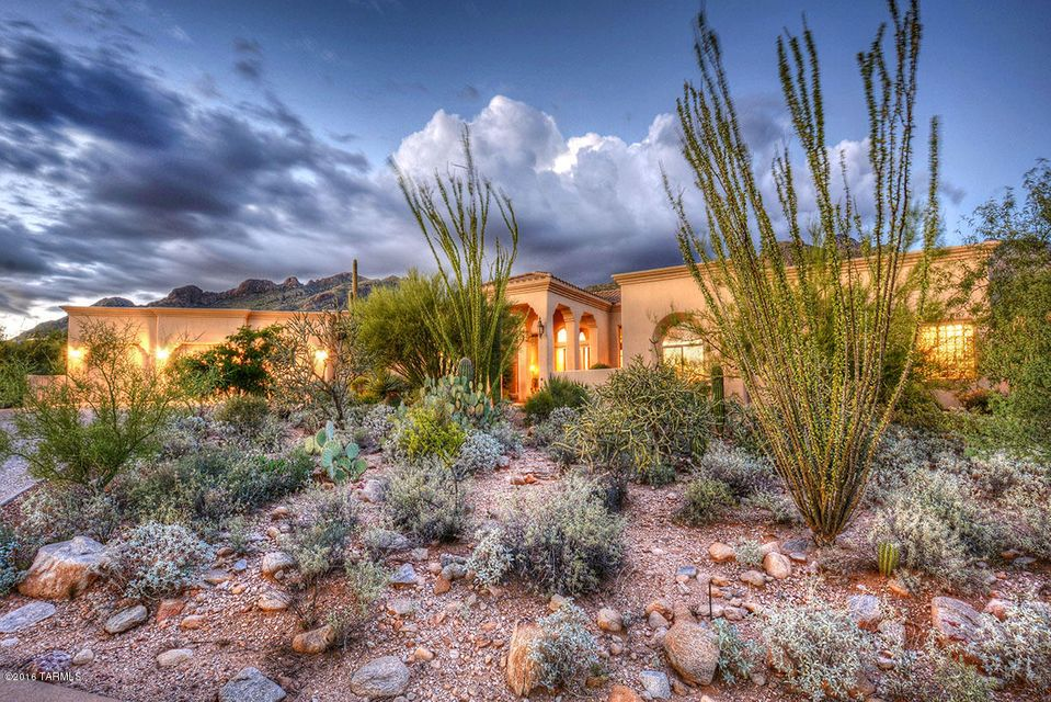 2301 E Ancient Mesa Lane, Tucson, AZ 85718