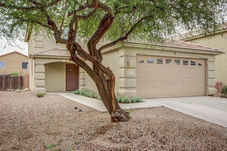 11873 W Heyburn Drive, Marana, AZ 85653