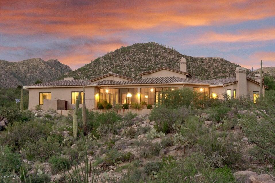 15045 N Cush Cayton Place, Marana, AZ 85658