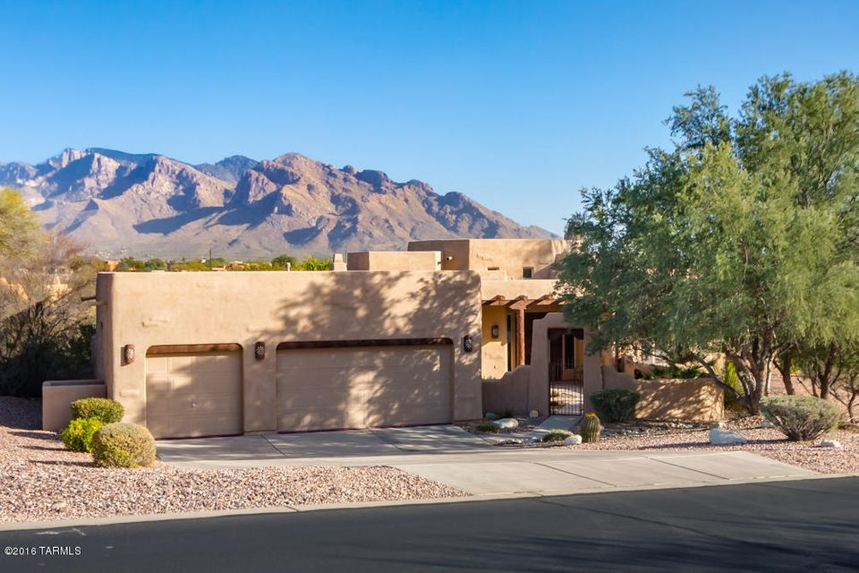 10374 N Wild Creek Drive, Oro Valley, AZ 85742