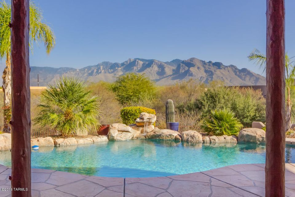 10374 N Wild Creek Drive, Oro Valley, AZ 85742