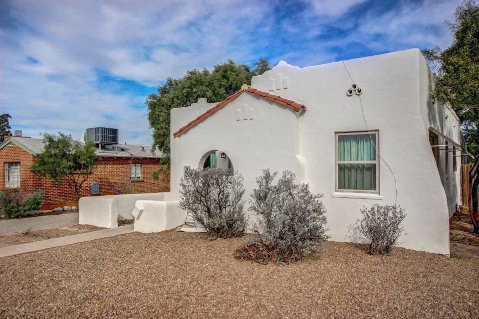 2009 E 10Th Street, Tucson, AZ 85719