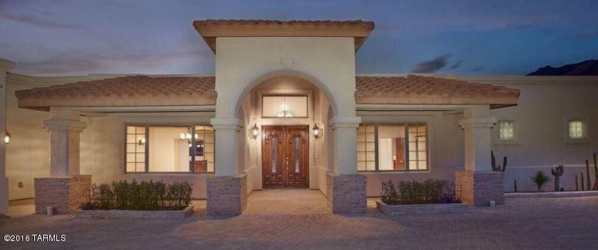 5605 E Paseo Cimarron, Tucson, AZ 85750