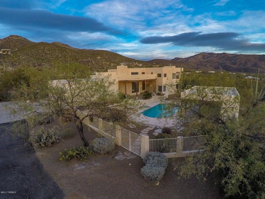 12080 E High Saguaro Place, Tucson, AZ 85749