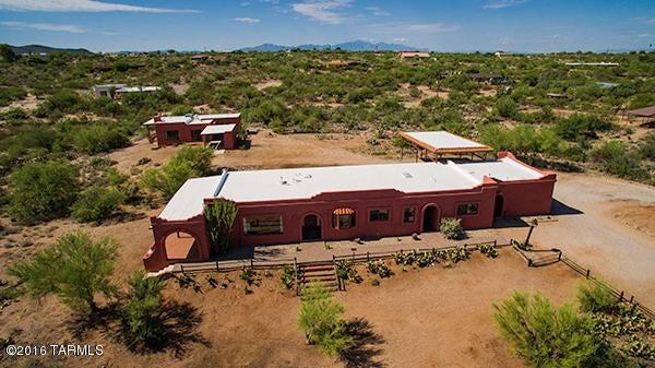 11510 E Calle Javelina, Tucson, AZ 85748