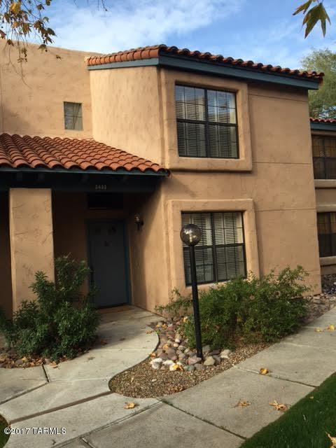 5493 N Via Del Arbolito, Tucson, AZ 85750