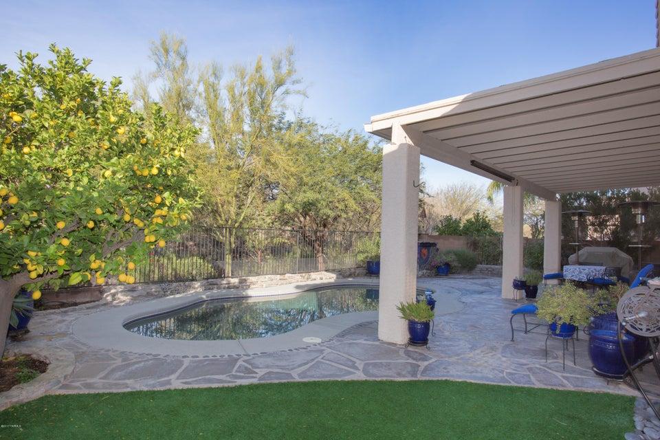 3591 N Banner Mine Drive, Tucson, AZ 85745