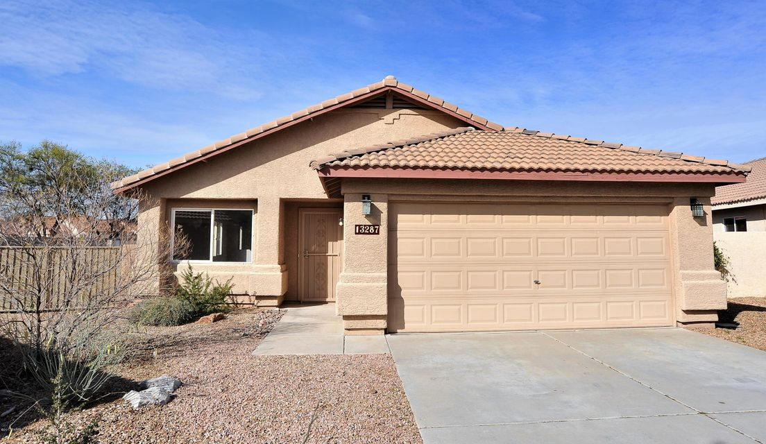 13287 N Hammerstone Lane, Oro Valley, AZ 85755