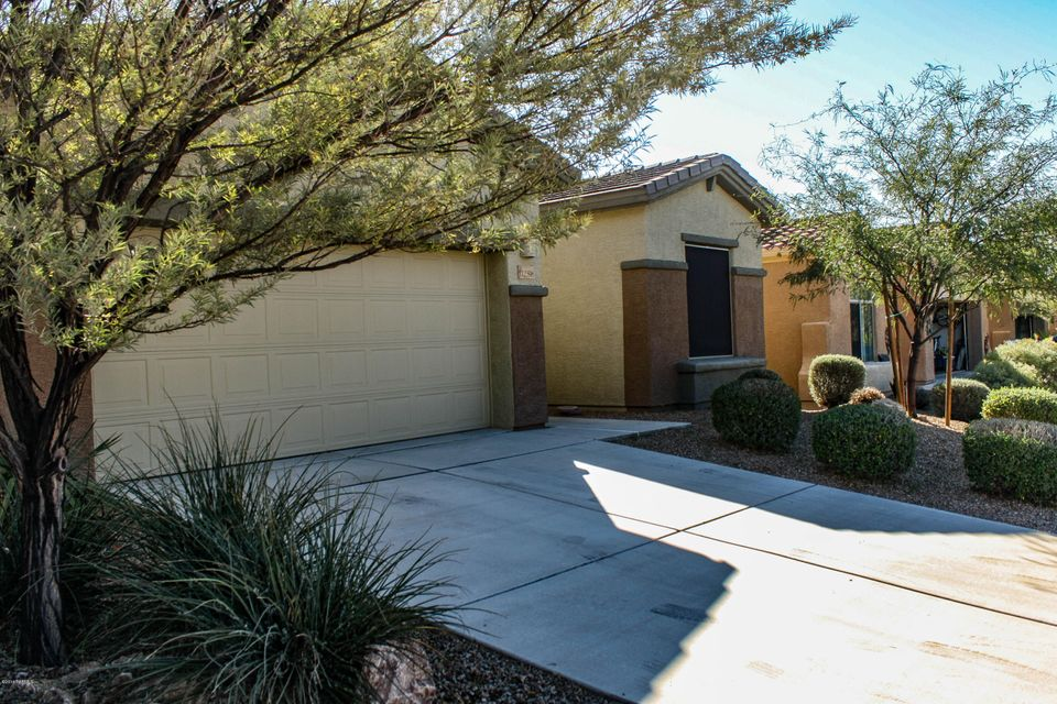 12596 N New Reflection Drive, Marana, AZ 85658