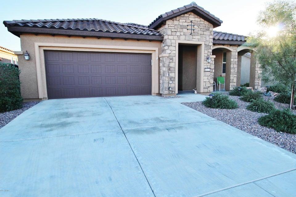 6613 W Grandview Trail, Marana, AZ 85658