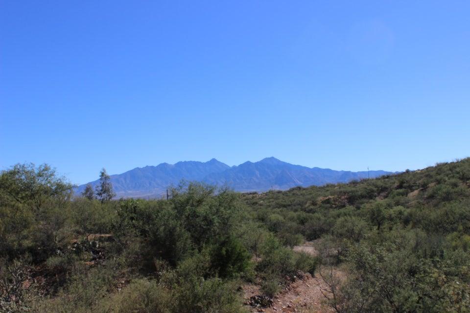 4142 W Calle Uno, Green Valley, AZ 85622