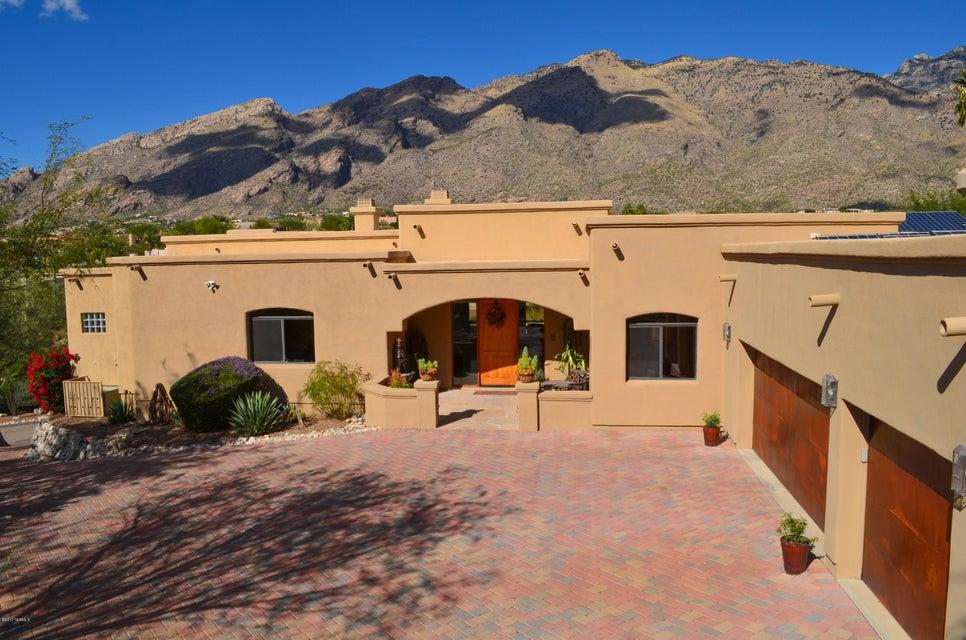6360 N Placita De Tia Ro, Tucson, AZ 85750