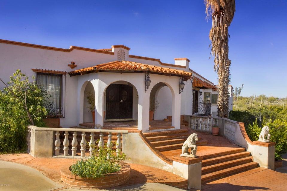7415 N Christie Drive, Tucson, AZ 85718