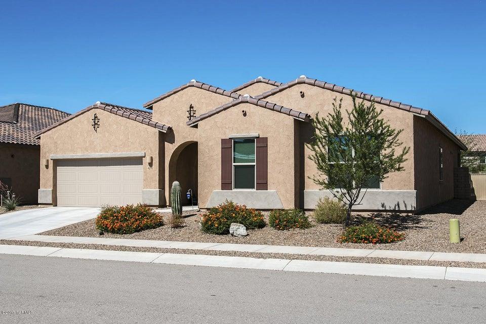 4290 W Golden Ranch Place, Marana, AZ 85658