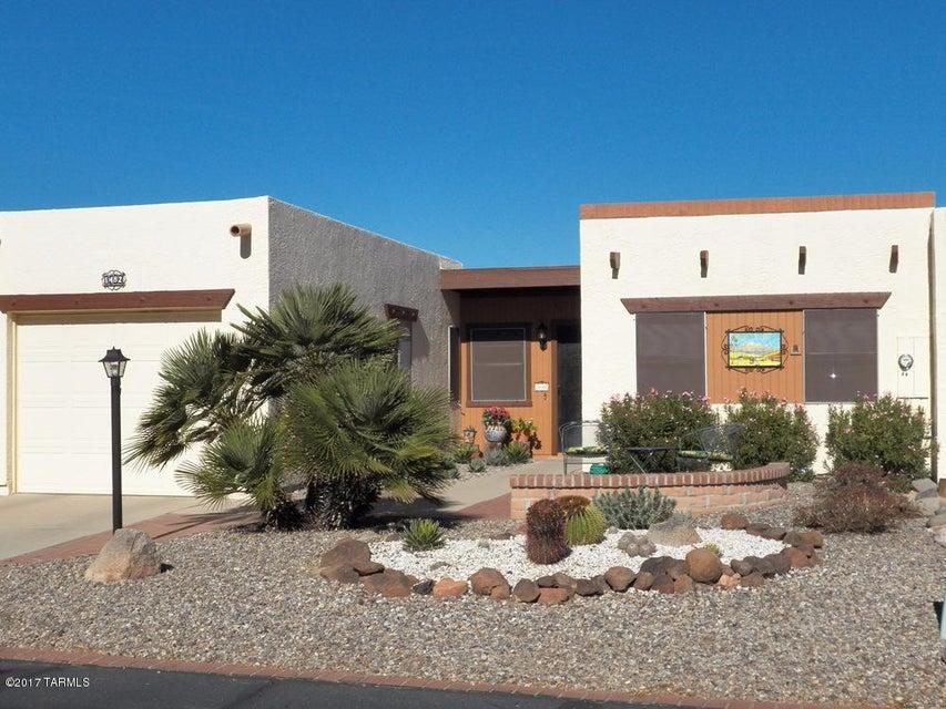 1482 W Camino Calderon, Green Valley, AZ 85622