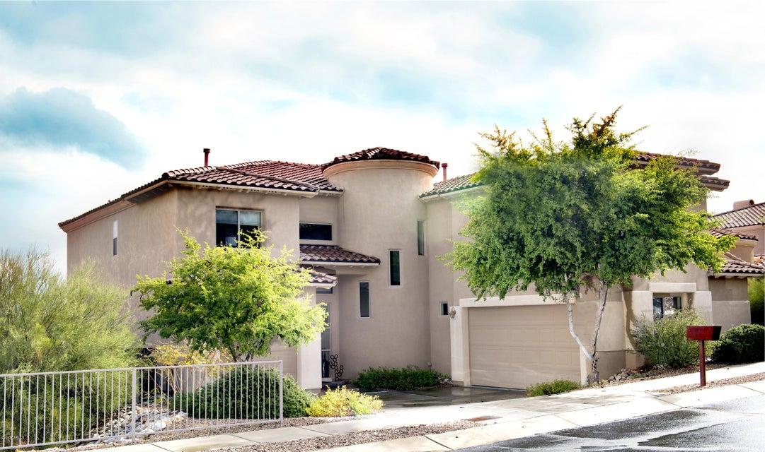 6058 N Placita Pajaro, Tucson, AZ 85718