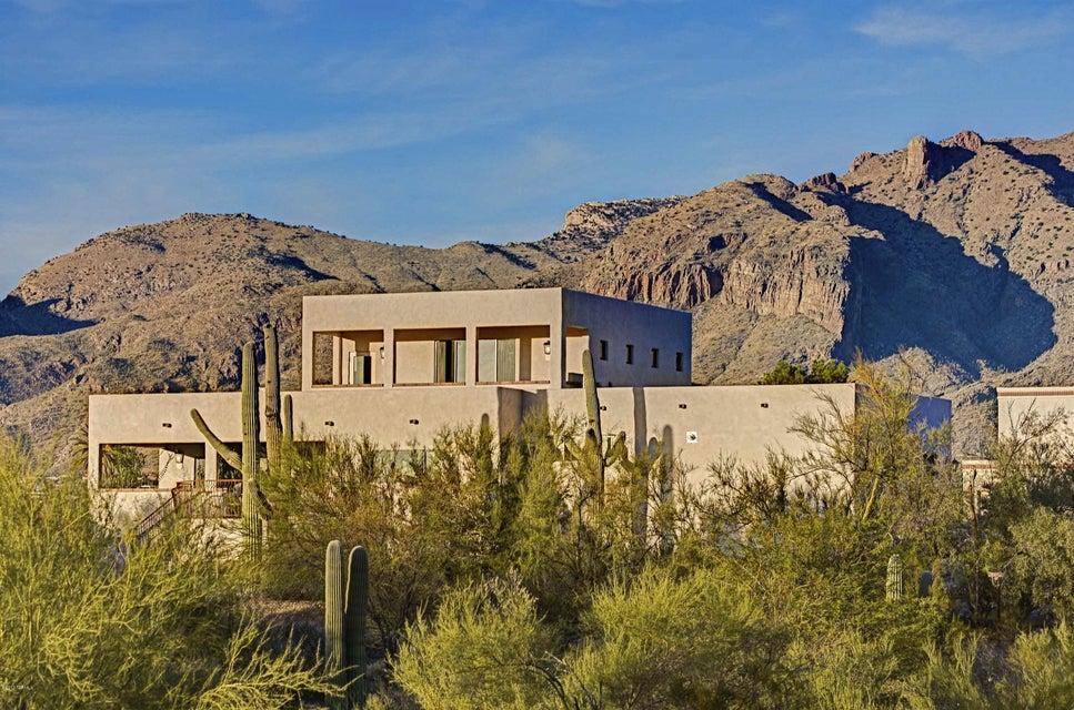 5323 N Camino Real, Tucson, AZ 85718