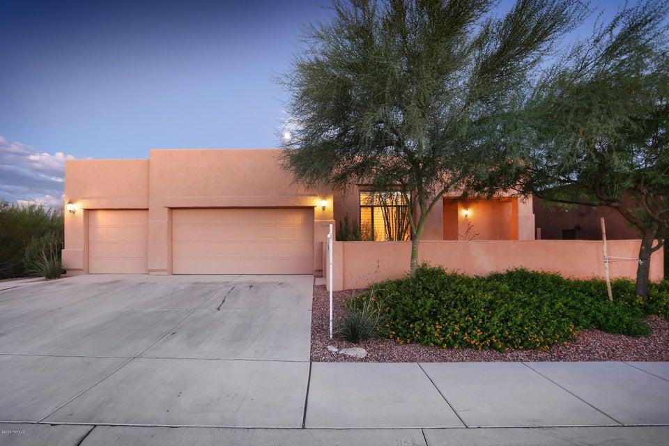 12446 N Golden Mirror Drive, Marana, AZ 85658