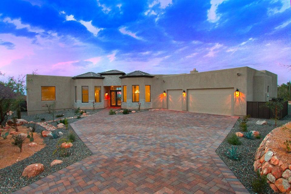 1807 E Desert Garden Drive, Tucson, AZ 85718
