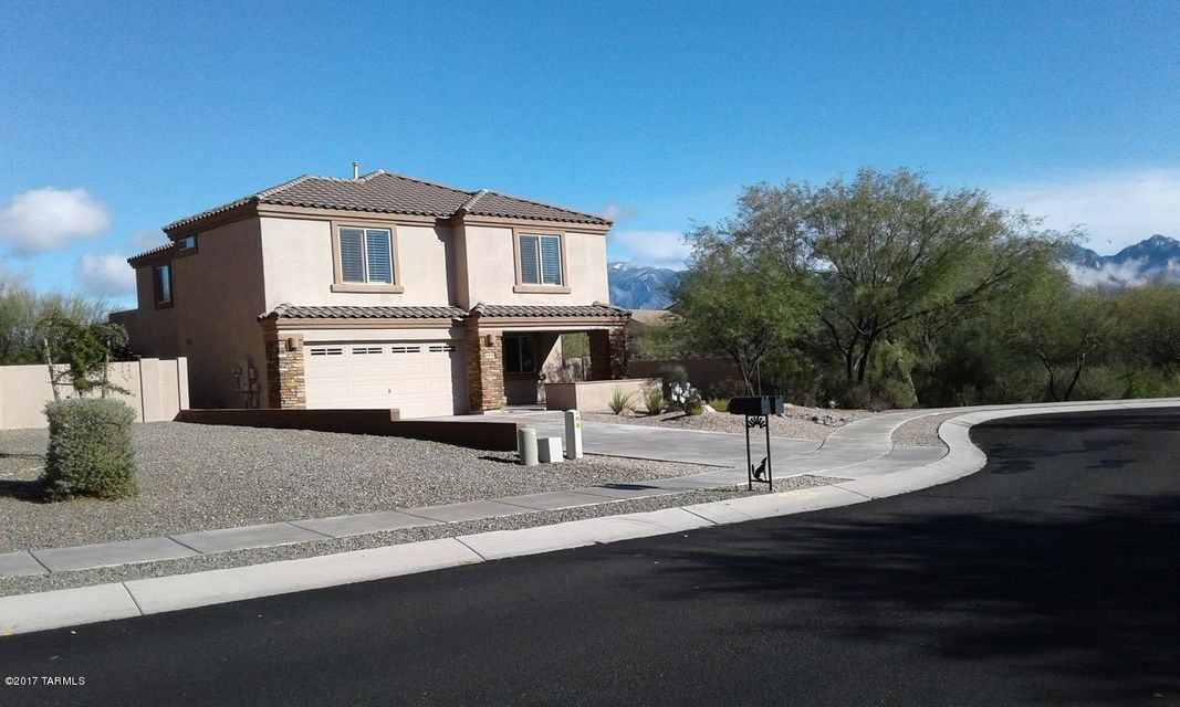 13286 N Barlassina Drive, Tucson, AZ 85755