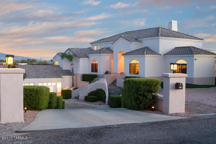 750 E Mescal Place, Tucson, AZ 85718