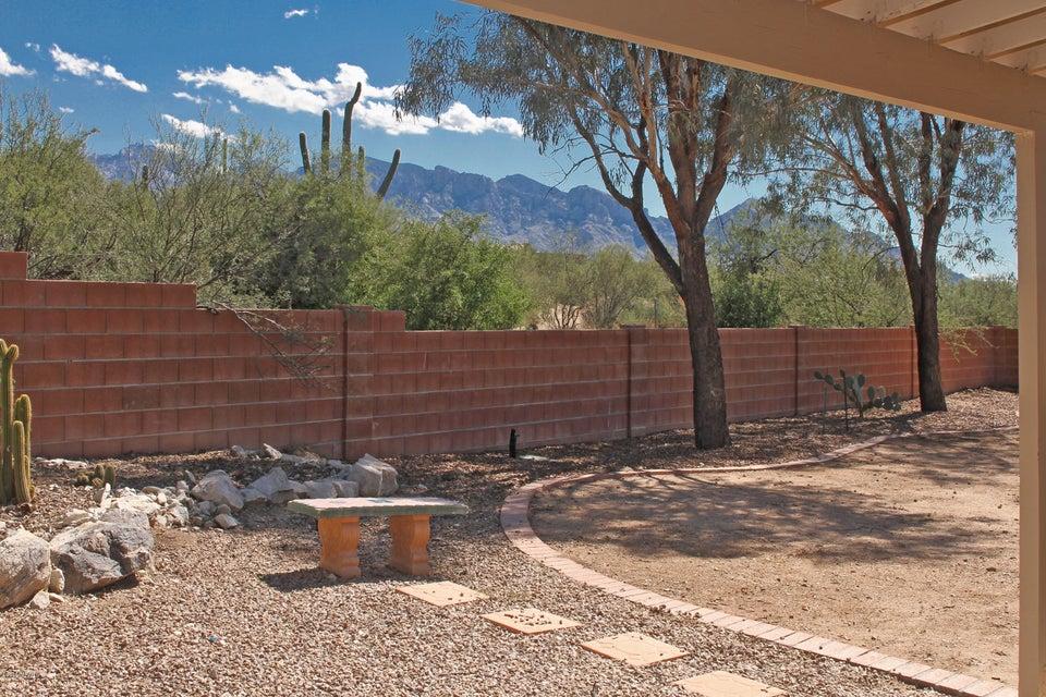 13401 N Como Drive, Tucson, AZ 85755
