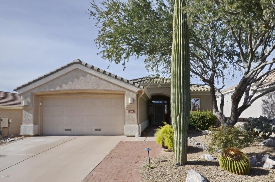 12883 N Eagle Mesa Place, Marana, AZ 85658