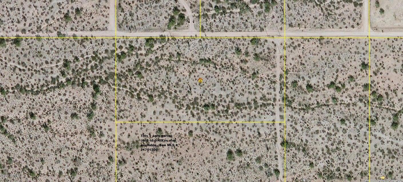 TBD E Enda Street, Marana, AZ 85658