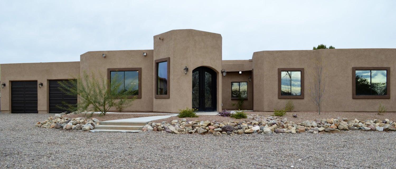 3450 W Flying Diamond Drive, Tucson, AZ 85742