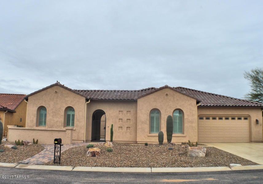 39778 S Moonwood Court, Tucson, AZ 85739