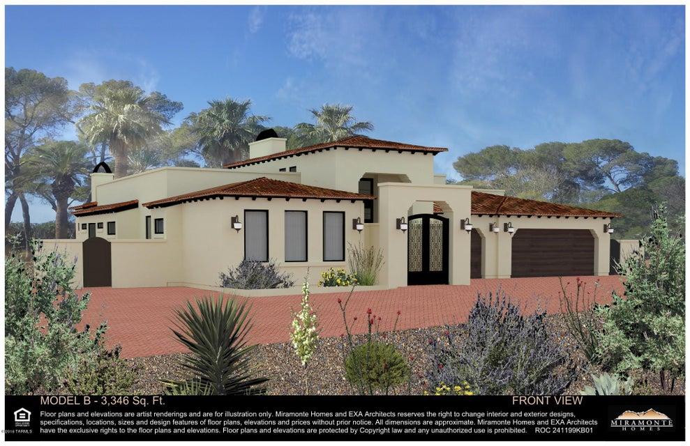 2245 E Ambassador Court, Tucson, AZ 85719