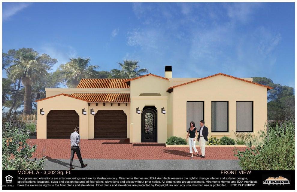 2225 E Ambassador Court, Tucson, AZ 85719