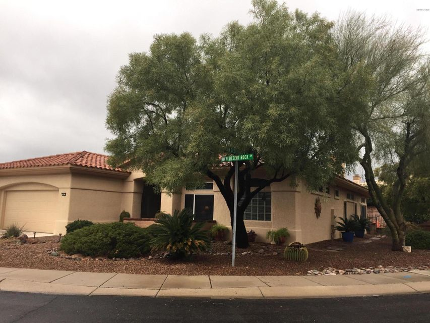 14623 N Desert Rock Drive, Oro Valley, AZ 85755