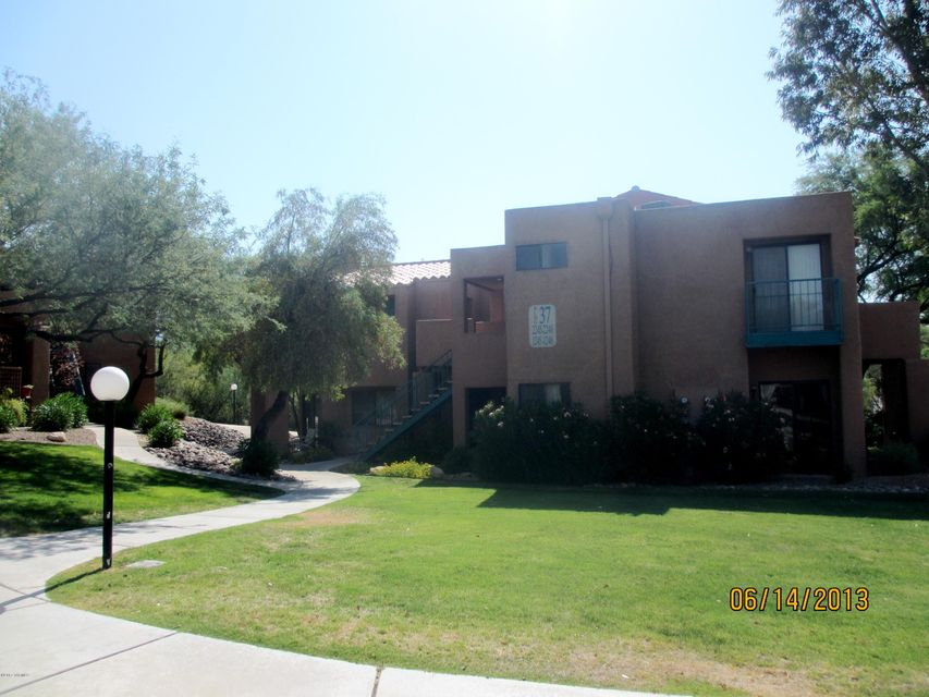 5051 N Sabino Canyon Road 224, Tucson, AZ 85750