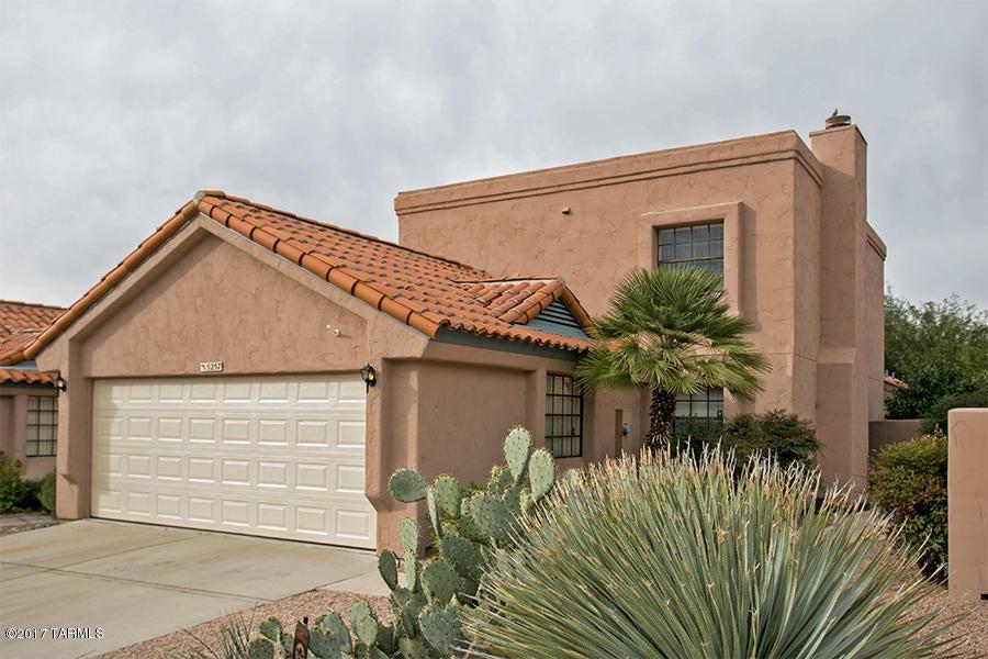 5257 N Canyon Way, Tucson, AZ 85750