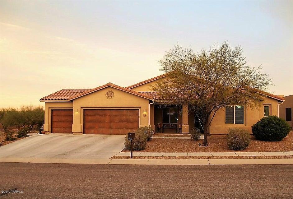 11477 N Vista Ranch Place, Marana, AZ 85658