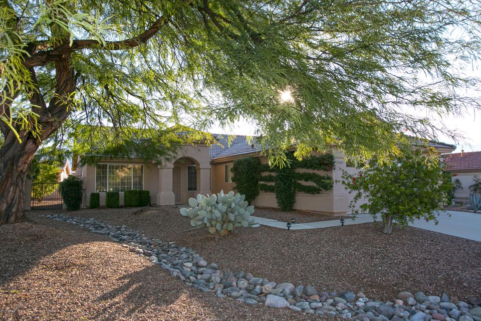 37565 S Mountain Sage Drive, Tucson, AZ 85739