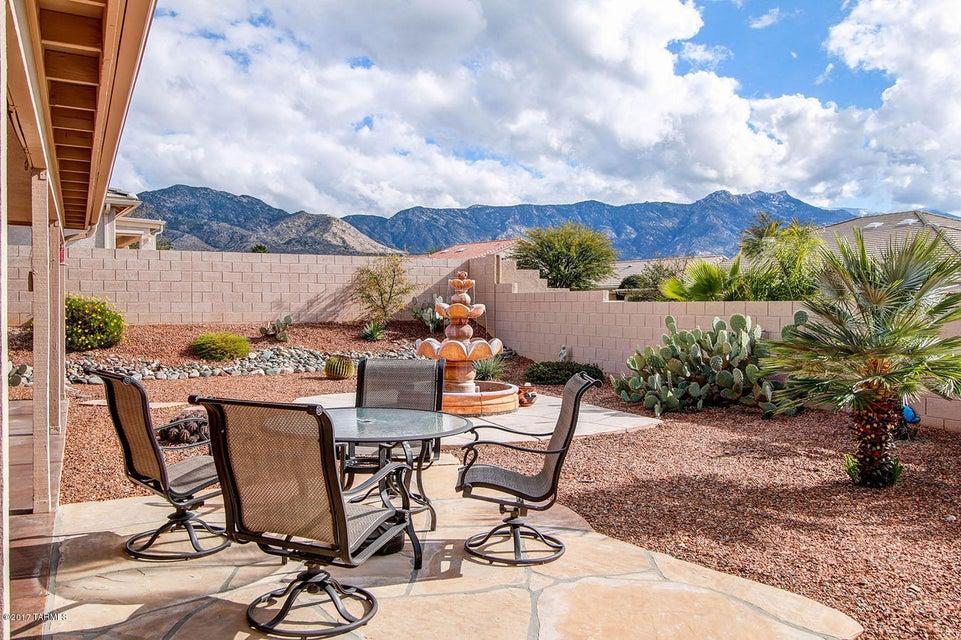 65781 E Rocky Terrace Drive, Tucson, AZ 85739