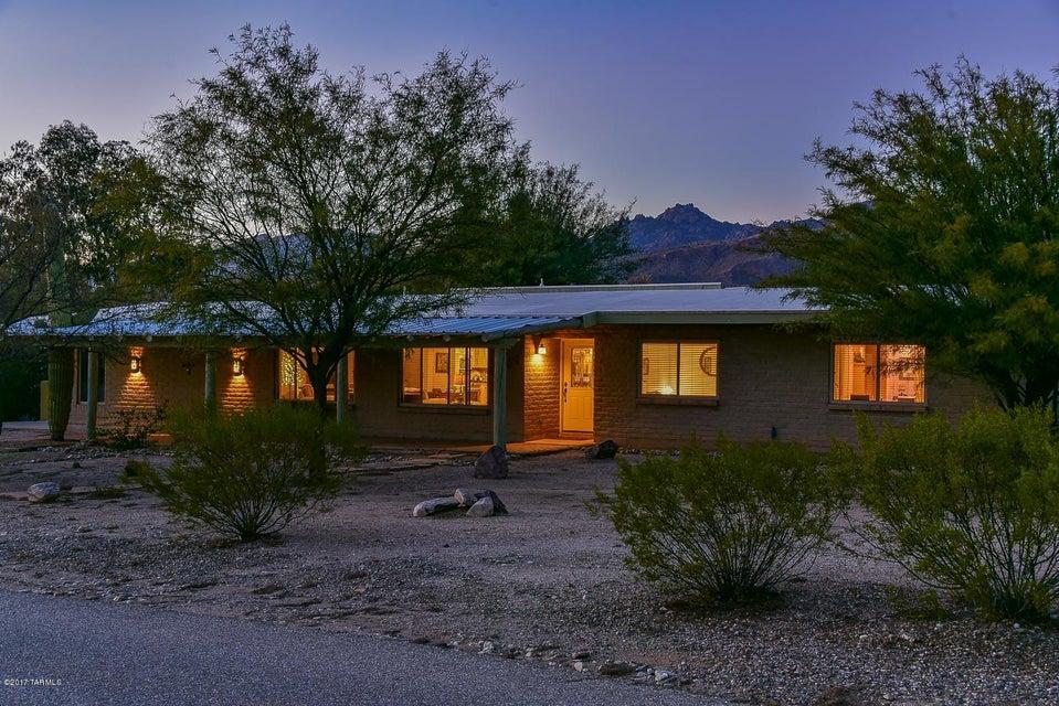 10409 E Camino Tesote, Tucson, AZ 85749