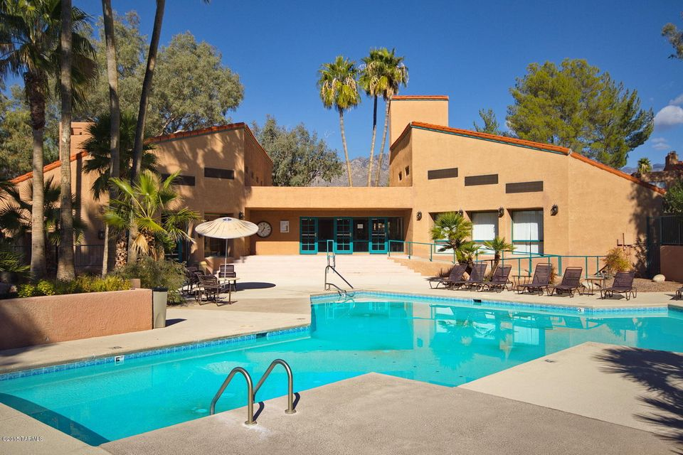 5051 N Sabino Canyon Road 1192, Tucson, AZ 85750