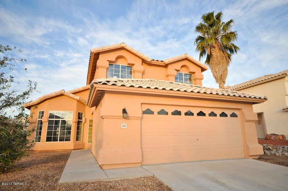 5169 N Windriver Place, Tucson, AZ 85750