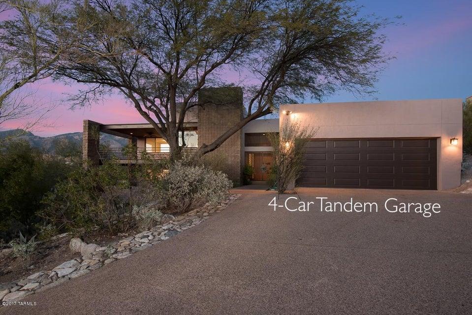5941 E Fort Crittendon, Tucson, AZ 85750