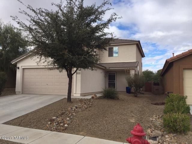 448 W Dawn Blossom Drive, Green Valley, AZ 85614