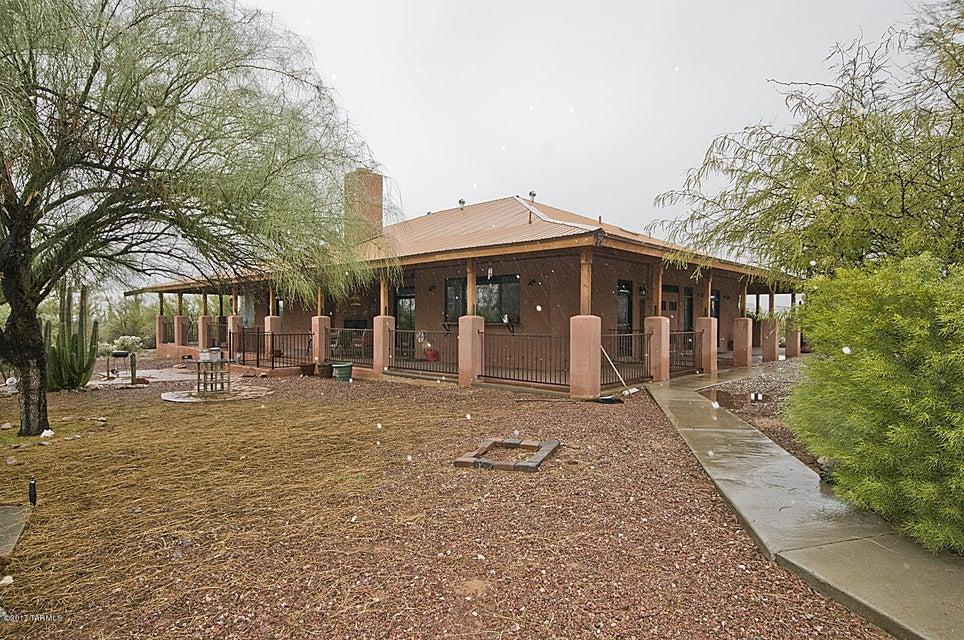 36549 S Mule Deer Road, Marana, AZ 85653