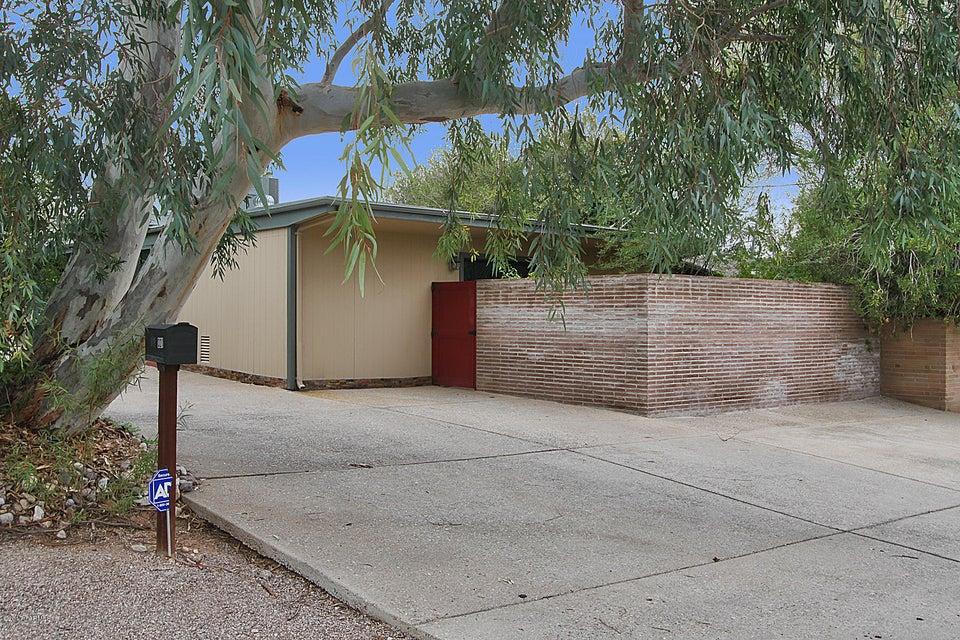 321 N El Camino Del Norte, Tucson, AZ 85716