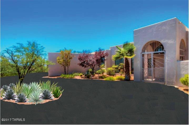 4925 N Craycroft Road, Tucson, AZ 85718